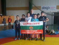 Златишките борци с участие в силен шампионат в Ловеч