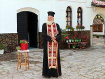 На многая лета на ставрофорен свещеноиконом отец хаджи Недко Бръмбаров!