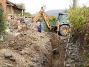 Подменят водопроводната мрежа във високата зона на Смолско