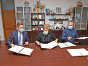Четири дружества от Група ГЕОТЕХМИН и Община Мирково подписаха споразумение за реализация на социално значими проекти