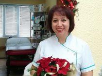 Моят успех са моите клиенти, които ми поверяват грижата за здравето и красотата си