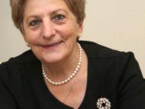 Кметът Цветанка Йотина е избрана за председател на Регионално сдружение на общини Средногорие