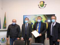 """Община Челопеч и Група ГЕОТЕХМИН стартират съвместни социални проекти по Благотворителната програма """"Българските добродетели"""""""