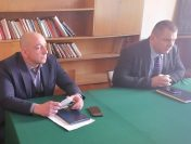 Гл. инспектор Петър Филипов оглави РУ-Пирдоп
