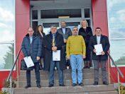 """Учреди се Сдружение """"Фонд за подкрепа и насърчаване на микро, малък и среден бизнес в общините Челопеч, Чавдар и Златица"""""""