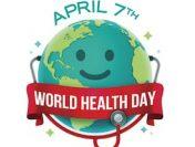7 април – Световен ден  на здравето                                                   Честит празник, колеги от РЗИ – Софийска област!